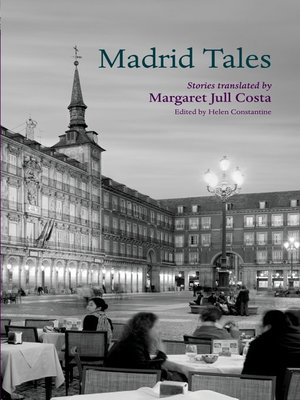 cover image of Madrid Tales